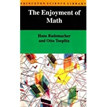 The Enjoyment of Math