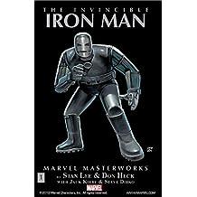 Iron Man Masterworks Vol. 1 (Tales of Suspense)