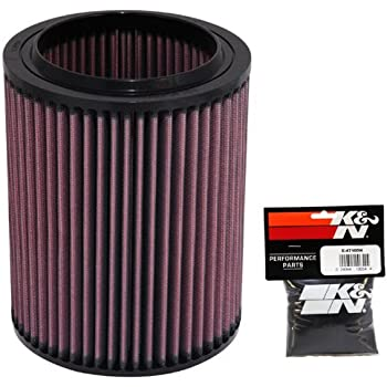 K/&N 33-2415 High Performance Replacement Industrial Air Filter for Onan 140-3116