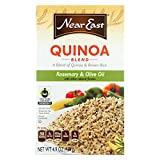 Near East Quinoa - Olive Oil - Case of 12 - 4.8 oz.