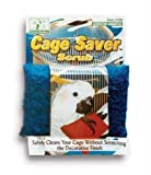 Prevue Hendryx Cage Saver Scrub Pad, My Pet Supplies
