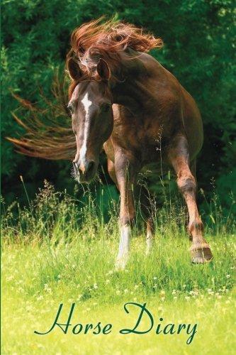 Horse Diary