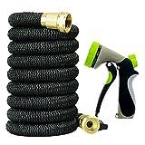 Best garden hose that don t kink - EXPLOMAX Upgrade 50 Ft Expandable Garden Hose Review
