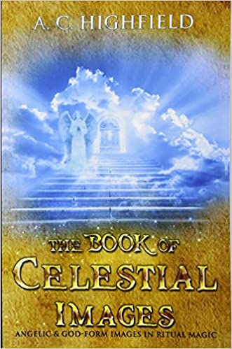 Amazon com: The Book of Celestial Images: Angelic and god-form