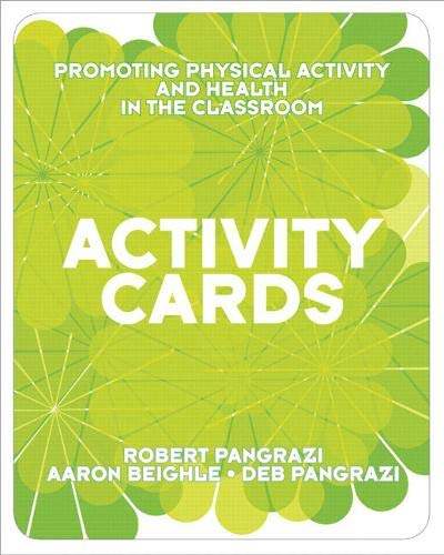 Promoting Physical Activity and Health in the Classroom: Activity Cards