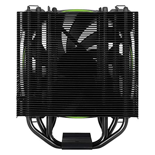 Arctic Freezer 33 Esports One Tower Cpu Cooler With 120