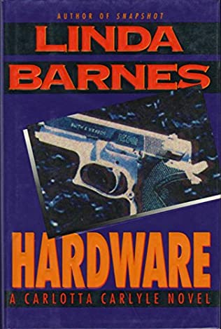 book cover of Hardware