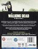 The Walking Dead: Seasons 1-6 [DVD]