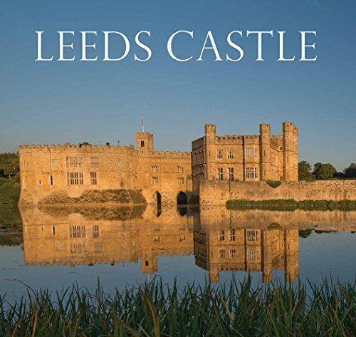 Leeds Castle: Queen of Castles, Castle of Queens - Leeds Mall Shopping
