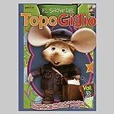 Vol. 3-El Show Del Topo Gigio