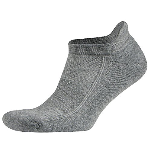 No Show Running Socks for Men and Women, 6 Pairs Comfort Hidden Low Cut Ankle Socks (XL, (Low Cut Socks)