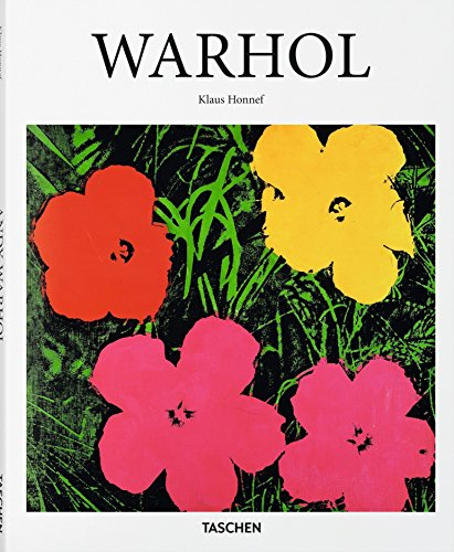 Collection Warhol Andy (Warhol (Basic Art Series 2.0))