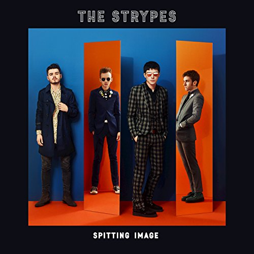 The Strypes - Spitting Image (2017) [WEB FLAC] Download