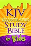 img - for Illustrated Study Bible for Kids-KJV of unknown on 01 March 2010 book / textbook / text book
