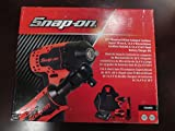 Snap-On Set of 2: 18 Volt Cordless Impact Wrench & 14.4 Volt Cordless Ratchet, Part #CK38RIX