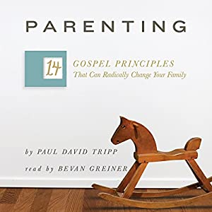 Parenting Audiobook