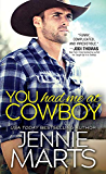 You Had Me at Cowboy (Cowboys of Creedence Book 2)