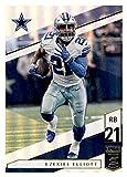 Ezekiel Elliott 2019 Panini Elite #20 NM-MT Cowboys Football NFL
