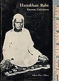 Hariakhan Baba-Known, Unknown, Baba Hari Dass, 0918100003