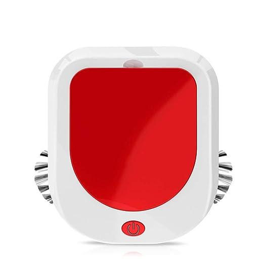 XFZ-YFT Aspirador Robot Inteligente, Limpiador de Capacidad de ...