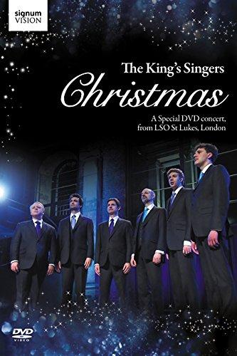 King's Singers Christmas (For Christmas Hyperboles)