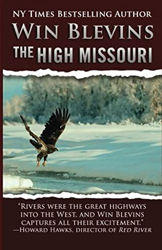 book cover of The High Missouri