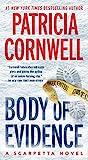 Kindle Store : Body of Evidence: Scarpetta 2 (Kay Scarpetta)