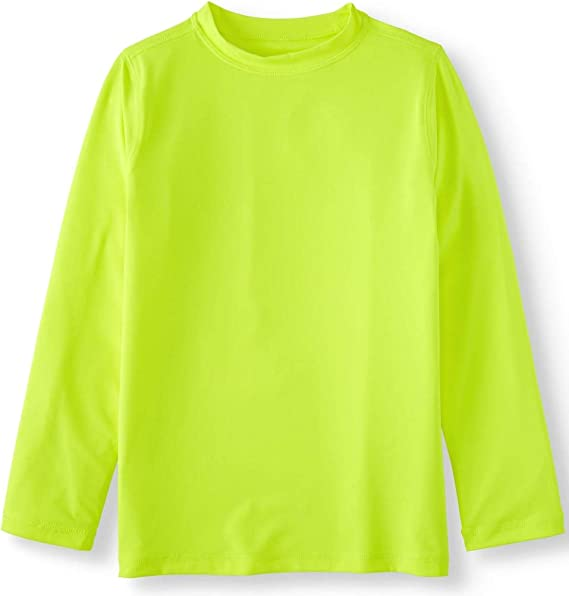 NEW PALE YELLOW- SIZES 10 /& 16 YEARS Quiksilver Boys Printed T Shirt