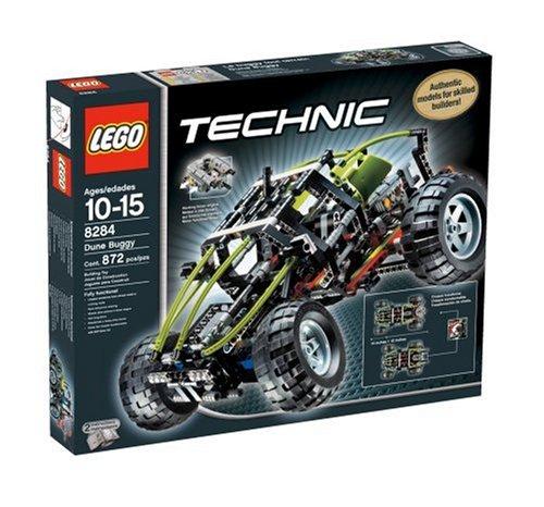 - LEGO Technic Dune Buggy