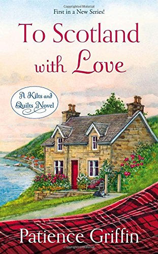 book cover of To Scotland With Love