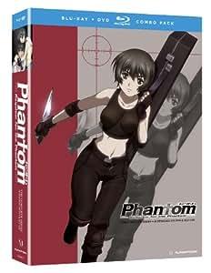 Phantom: Requiem For the Phantom (Blu-ray/DVD Combo)