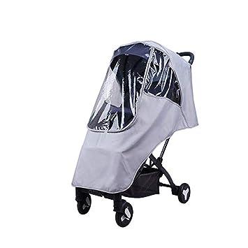 ZTXY Cochecito de bebé Cobertor de Lluvia Universal ...