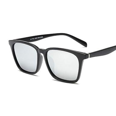 wwttoo Gafas de sol Gafas de sol polarizadas retro Gafas de ...