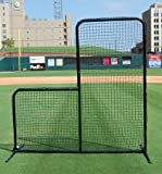 Trigon Sports ProCage Black Series L-Screen