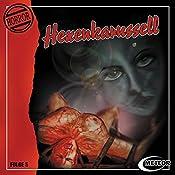Hexenkarussell (Meteor Horror 5) | Nikolaus Hartmann, Sascha Gutzeit