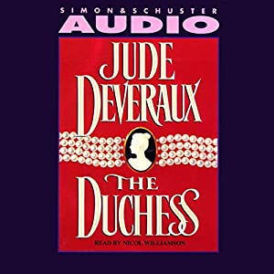 Duchess Audiobook