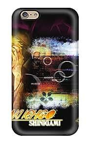 morgan oathout's Shop New Bleach Tpu Case Cover, Anti-scratch Phone Case For Iphone 6 1961884K39173928