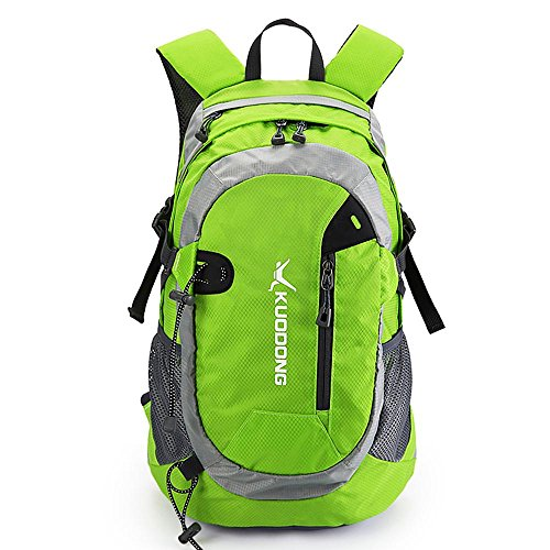 BUSL Montañismo senderismo bolsa de viaje de ocio del hombro de deportes al aire libre los hombres y mujeres mochila 25L montar paquetes . d a