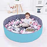 WWS Ball Pit for Kids / Baby Play Yard / Ball
