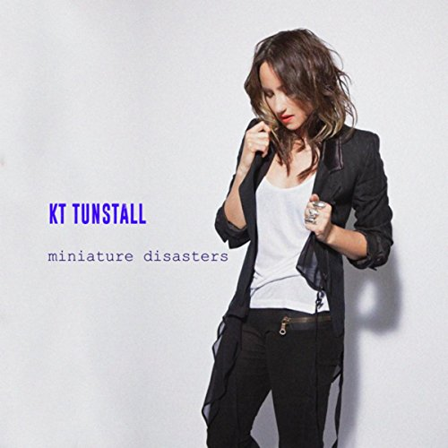 Yellow Flower By Kt Tunstall On Amazon Music Amazon