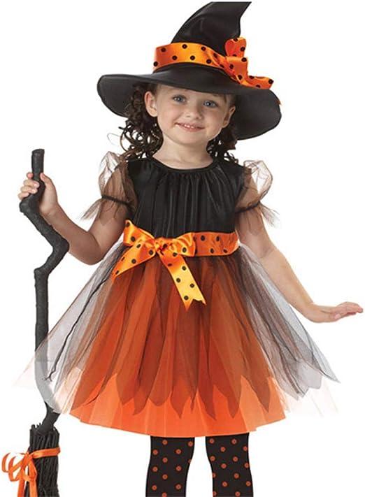 YaXuan Disfraces de Halloween para niños Disfraces de Halloween ...
