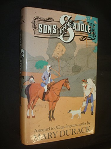 Sons In The Saddle (History And Politics)