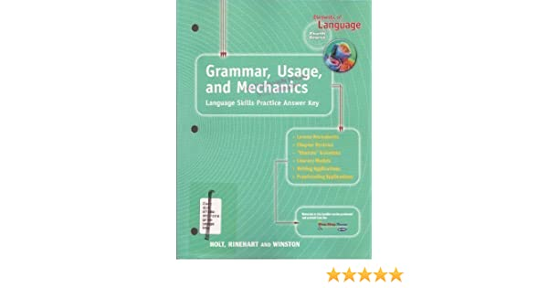 Counting Number worksheets Language Handbook Worksheets Answer – Language Handbook Worksheets Answer Key Online