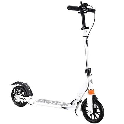 Patinetes Kick Scooter portátil para niños de 8 años en ...