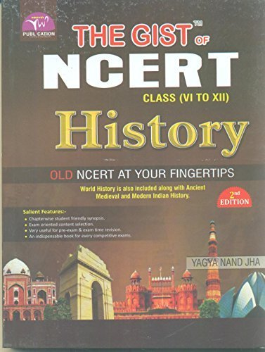 Gist Of Ncert Geography Pdf
