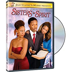 Pastor Jones: Sisters in Spirit