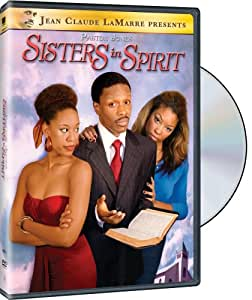 Pastor Jones: Sisters in Spirit