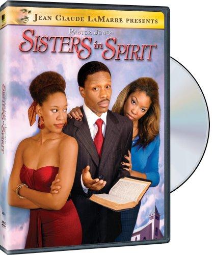(Pastor Jones: Sisters in Spirit)