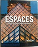 img - for ESPACES -TEXT ONLY book / textbook / text book