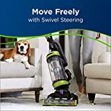 BISSELL 2252 CleanView Swivel Upright Bagless